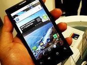 Huawei certainement meilleur téléphone Chinois sous Android.