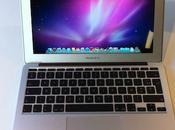 Nouveau MacBook photos