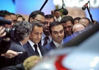 Industrie automobile : L'impuissance du pouvoir à maintenir l'emploi en France !