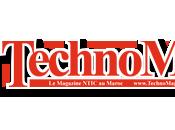 TechnoMag Nouveau magazine NTIC d'entreprise Maroc