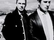 OMD: Sister Marie Says (Monarchy Remix) deux membres du...