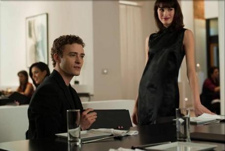 Baby, You're A Rich Man ! The Social Network
