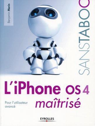 IziBook d'Eyrolles : 30% de remise sur une sélection d'eBook (iPhone OS 4 maîtrisé)