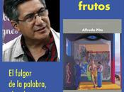 Alfredo Pita, Extraños frutos, Fondo editorial UIGV. Rencontre mercredi novembre