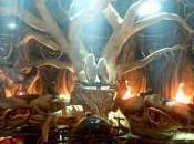 Laissez-vous transporter Royaume Ga'Hoole légende gardiens' salles octobre
