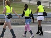 prostituées porteront dorénavant gilet jaune pour faire tapin