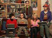 Bang Theory saison acteur Dexter rejoint série