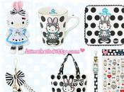Coup coeur collection Hello Kitty Alice""