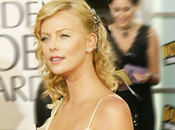 Charlize Theron Lady Diana