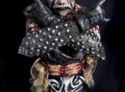 Lordi annonce nouveau batteur