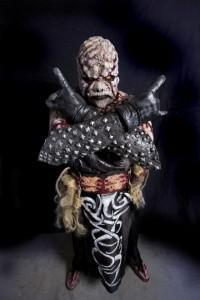 Lordi annonce son nouveau batteur