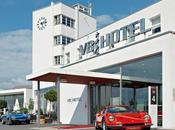 Hotel, offrez-vous Cadillac pour nuit!