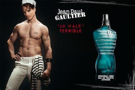 Post image for Concours Jean Paul Gaultier : 2 pass VIP pour la Terrible Party du 4 Novembre et un flacon Le Male Terrible à gagner