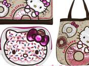 Coup coeur collection Hello Kitty Donut Loungefly