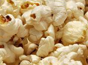 Copines, dvd, grosses chaussettes popcorn
