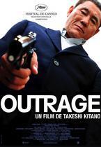 Outrage : images, poster & trailer français !!