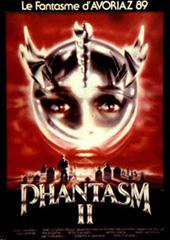 PHANTASM II de Don Coscarelli