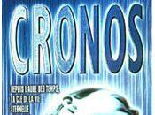 CRONOS Guillermo Toro