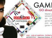 Monopoly Sephora