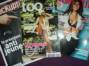 """Too"", magazine trop?"