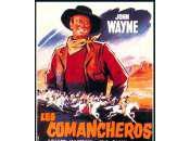 Comancheros (les) 1961