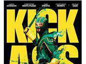 Kick-Ass Matthew Vaughn (Action, Superheros, 2010)