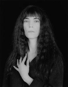 Patti_Smith_Portrait_by_R_Mapple