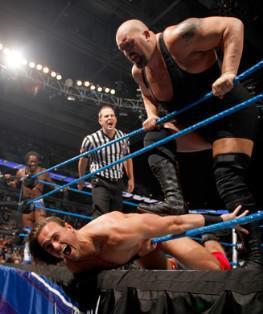 La fin de l'équipe Cody Rhodes et Drew McIntyre