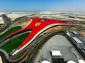 Ferrari World.. Ouvre..