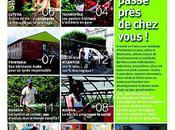 Eco-reportages France métropolitaines