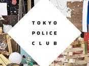 Album Tokyo Police Club Champ