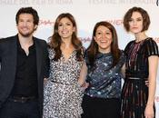 Photos Guillaume Canet, Mendes Keira Knightley défendent Last Night avec charme