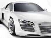 Audi Spark Eight