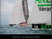 Divers Route Rhum 2010