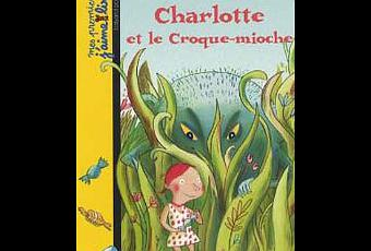 Charlotte et le croque mioche paperblog - Hamster agent secret ...