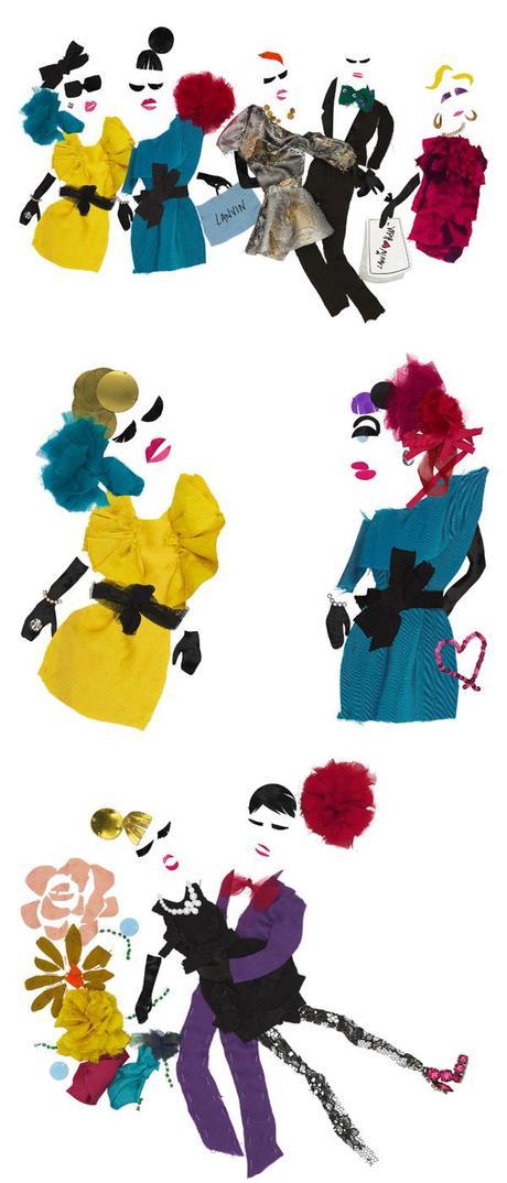 Lanvin for H&M; | Vidéo Collection