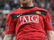 Manchester s'est fait Rooney...