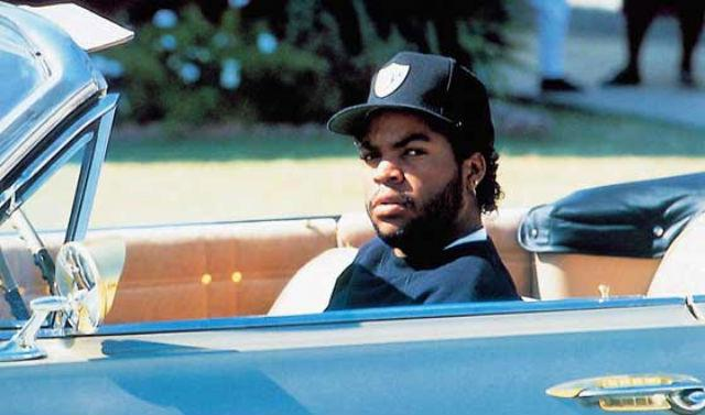 ICE CUBE – Nothing Like L.A feat Butch Cassidy [MP3]