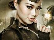 Jamie Chung rejoint Hangover