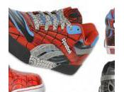 Reebok 6510 SPIDERMAN