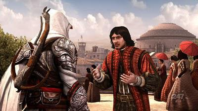 Assassin's Creed: Brotherhood : Du DLC exclusif sur PS3