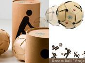 dream ball project when design serves purpose