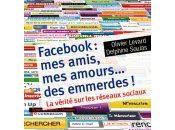 Facebook, livre, film plus