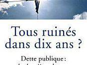 retour Tous ruinés dans livre Jacques ATTALI