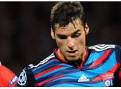 Lyon déçoit face Benfica Lisbonne (4-3).