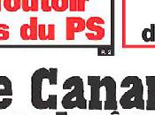 Canard Enchaîné dévoile Nicolas Sarkozy