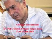 Hommage Mario Vargas Llosa