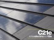 Solarcentury livré deux premières toitures solaires France