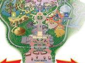parcs Disney Asie