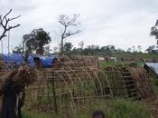 République Démocratique Congo Première Urgence ouvre mission humanitaire dans Province Nord Kivu.